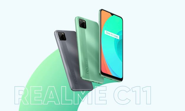 Realme C11 & 30W 10000mAH Power Bank launched in India – Here its Specs & Price details