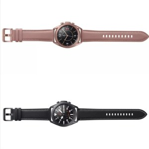 samsung galaxy watch 3 design, features