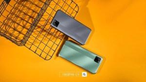 realme c11 specs, price & features