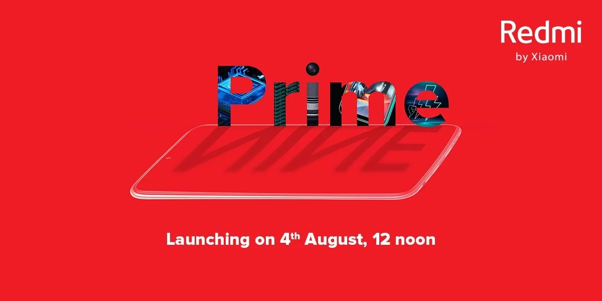 Redmi 9 launch in India on 4th August – Here its Specs & Features