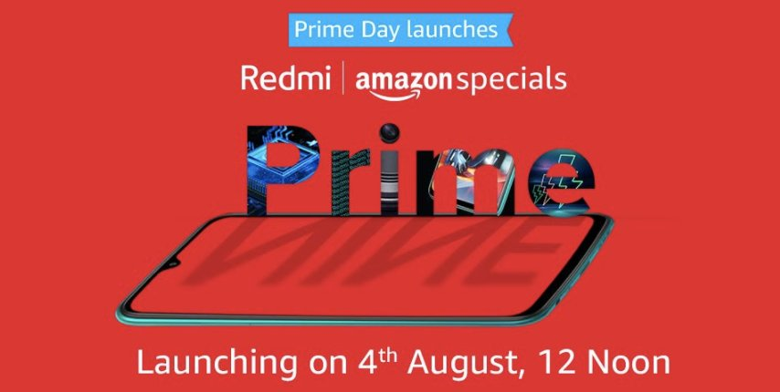 redmi 9 launch in India