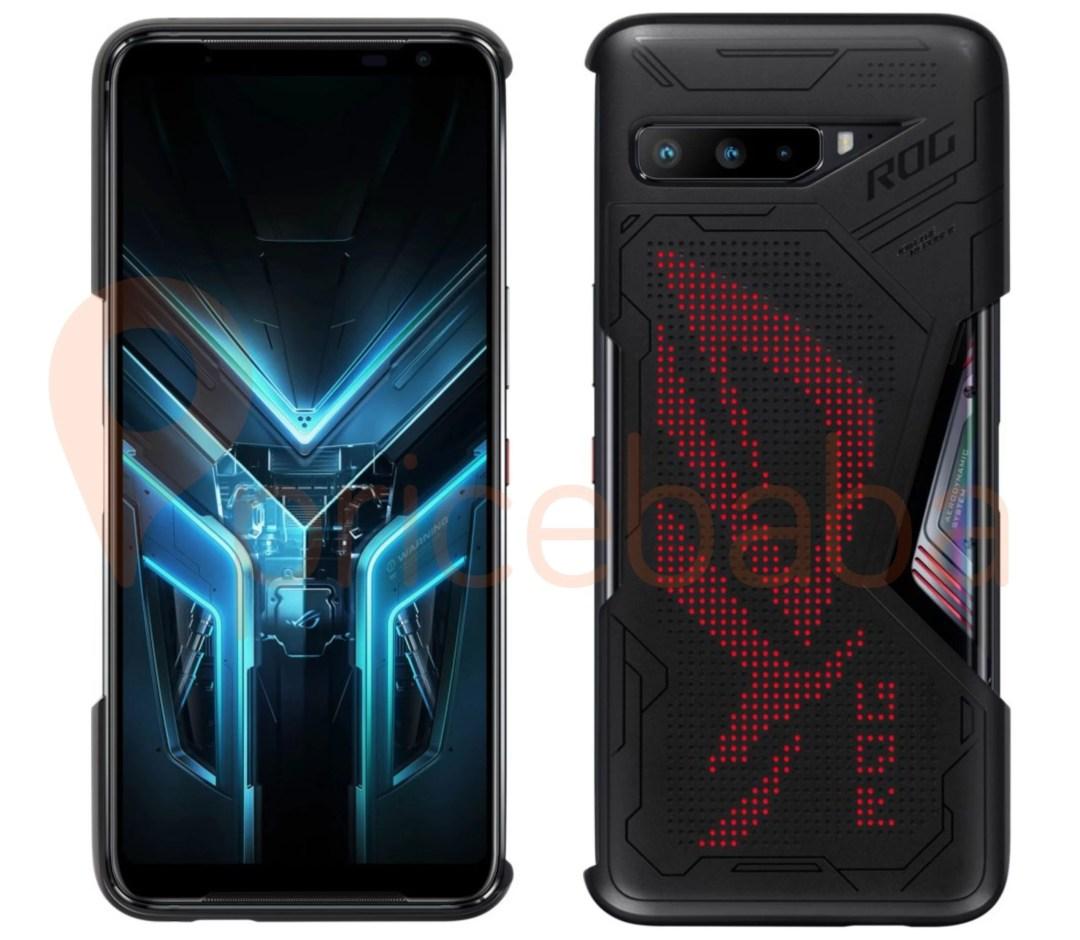 ASUS ROG Phone 3 price specs