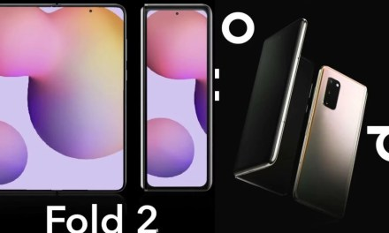 Samsung Galaxy Fold 2 called as Galaxy Z Fold 2 – Will Not Launch on Galaxy Unpacked event on 5th August