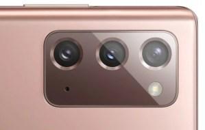 Samsung-Galaxy-Note-20 camera specs
