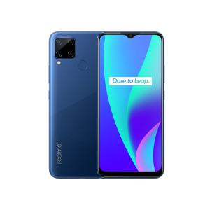 realme c15 feature 6000mAH battery