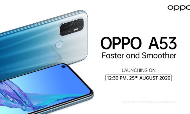 Oppo A53 launching in India on 25th August – Here its Specs & Features