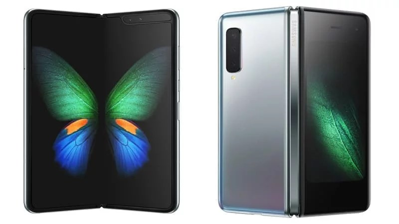 Samsung Galaxy Z Fold S or Lite model will launch soon