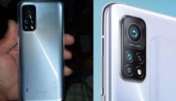 Xiaomi M1 10T Pro