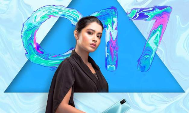 Realme C17 set to launch on September 17 on Bangladesh