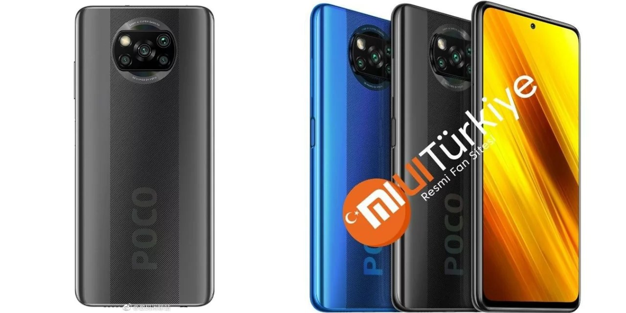 Poco X3 with Snapdragon 732G Processor launch soon in India – Known Specs