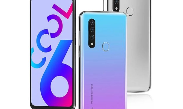 Coolpad Cool 6 launched in India starting at Rs. 10999  with 6.53-inch FHD+ display, 48MP triple rear cameras, 21MP pop-up front camera