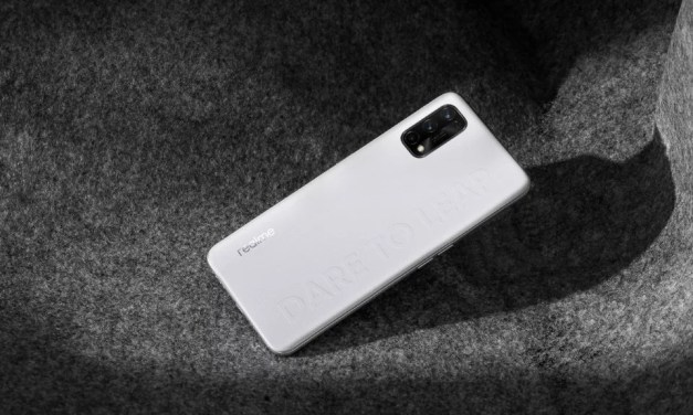Realme Q2 Pro Design Officially Teased; Premium Leather Finish & trendy design Confirmed