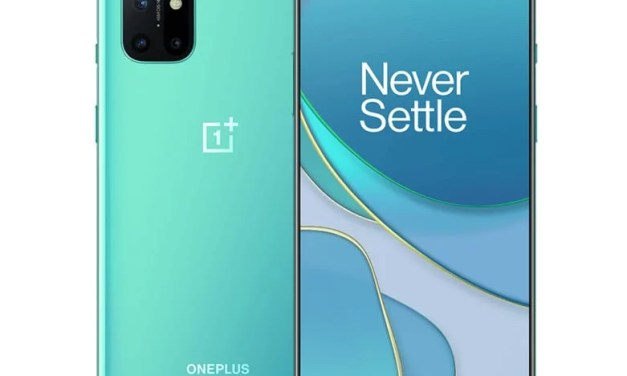 OnePlus 8T launched in India starting at Rs. 42,999 with 6.55-inch FHD+ 120Hz Fluid AMOLED display, Snapdragon 865 5G, up to 12GB RAM and more