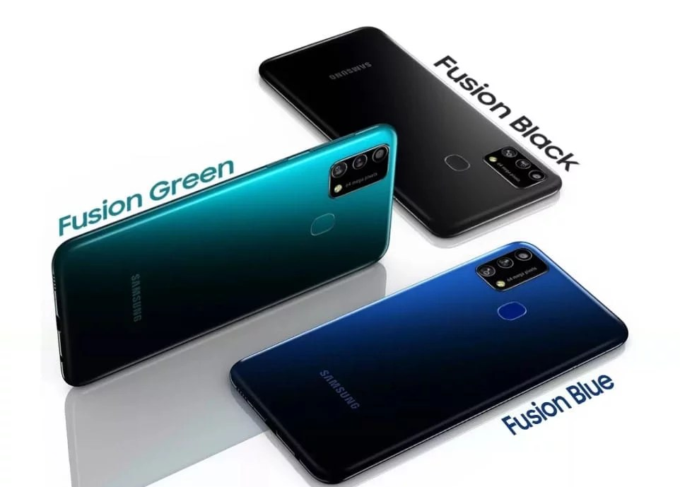 Galaxy F41 launched in Three Color Variants