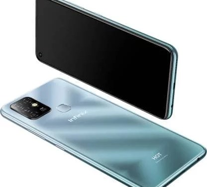 Infinix Hot 10 launched in India with 6.78″ display, MediaTek Helio G70 Processor at Rs. 9,999.