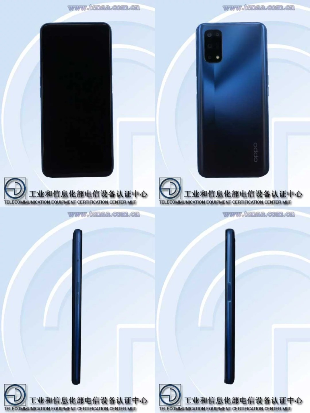 Oppo K7x has been spotted on Geekbench with Mediatek's Dimensity 720 processor and 8 Gigs of RAM. got a