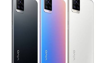 [Exclusive Pricing of Vivo V20 Pro] Vivo V20 Pro with 6.44-inch FHD+ AMOLED display set to launching in India on December 2