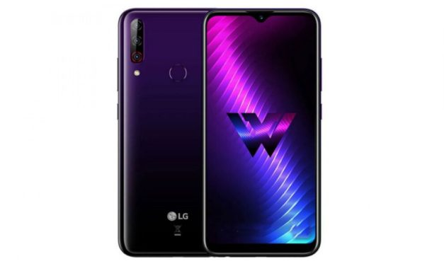 LG W11, W31 and W31+ with FullVision display launched in India starting from Rs. 9490