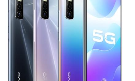 Vivo has announced Vivo S7e 5G in China