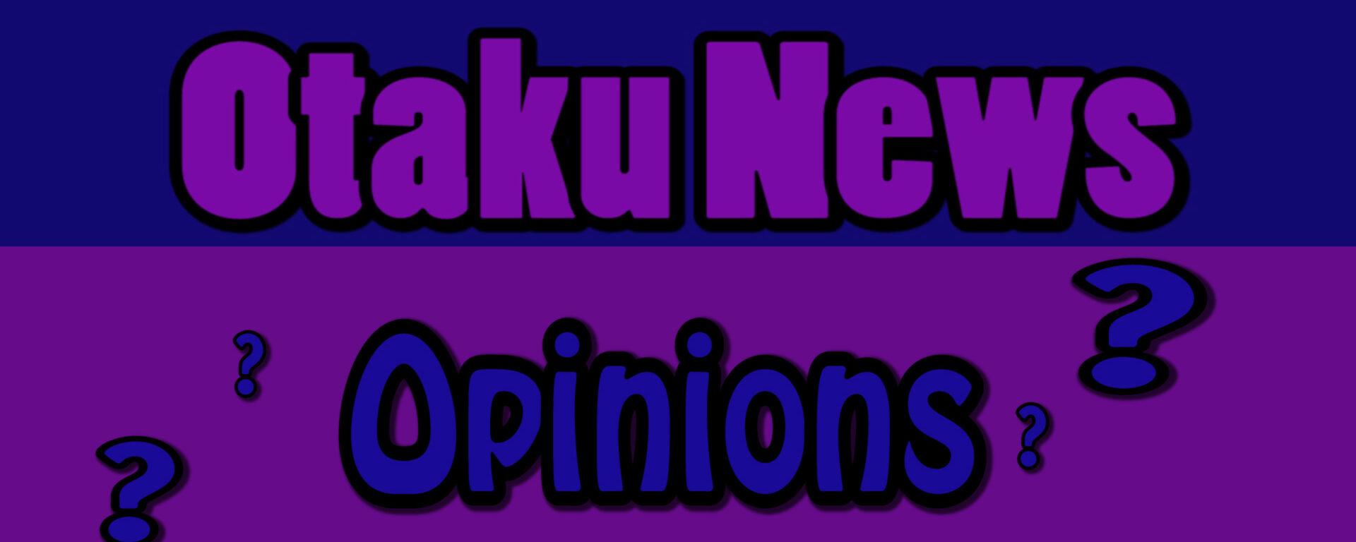My First Manga Haul Video! Do I Still Hate Them? – Otaku News Opinions