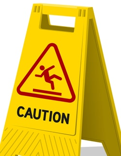 slip and fall attorneys