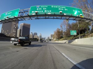 Los Angeles Traffic Accident Attorney