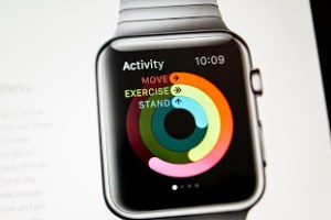 apple watch, personal injury law