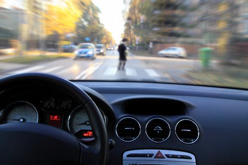 Pedestrian Fatalities Reach an All-time High — Los Angeles