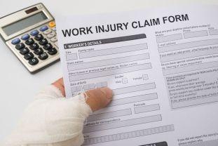 work injury, on the job injury, california law, personal injury law in California