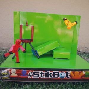 StikBot
