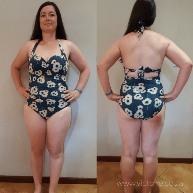 Victoire Oh Naturale Current belly fat