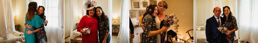 fotografo de boda en el bancalito alicante