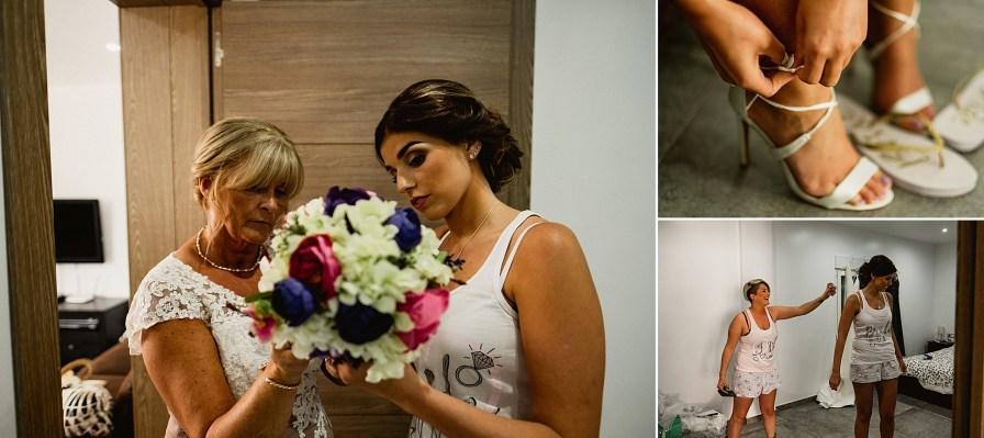 wedding photographer in orihuela