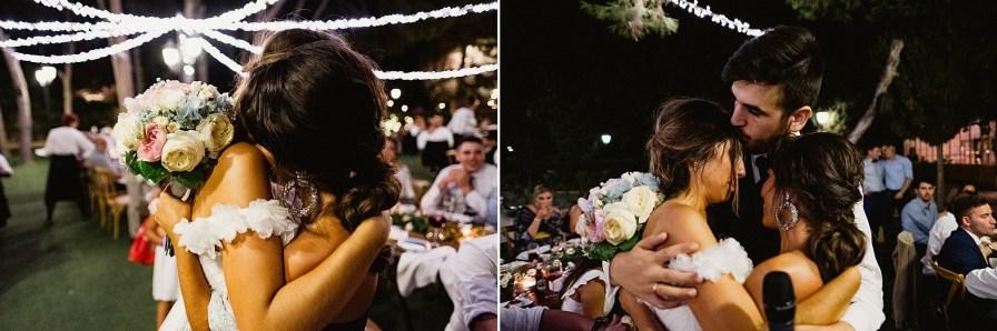 fotografo de boda en torre de reixes alicante
