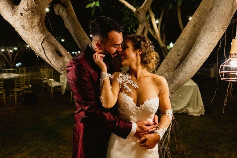 fotografo de boda en Hort del Kalausí Elche