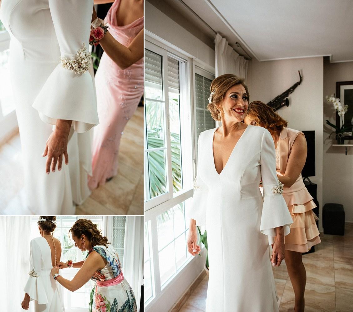 fotógrafo de boda alicante