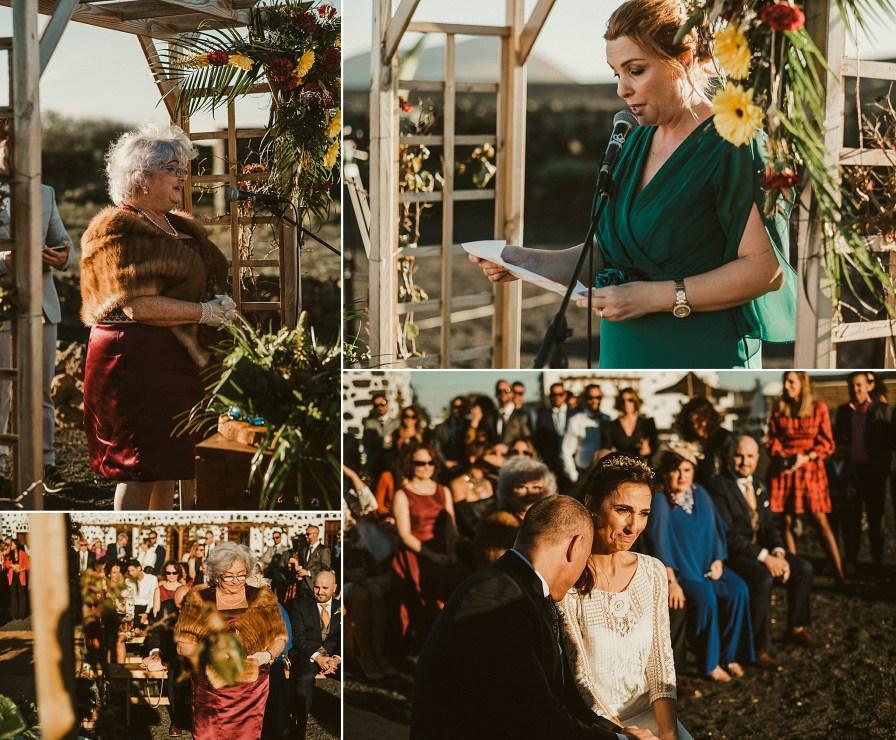 reportaje de boda lanzarote