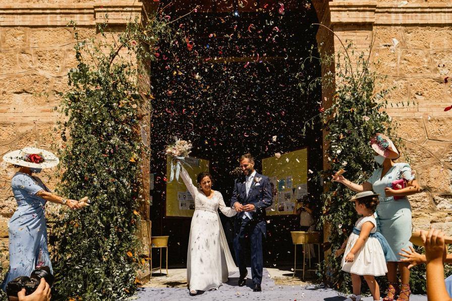 boda finca el bancalito de torrevieja