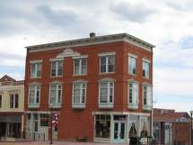 Victor Businesses Operating Historic