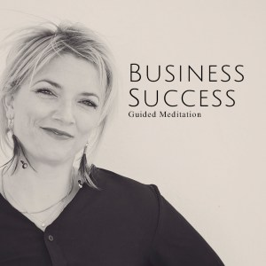 Business Success Guided Meditation cover image