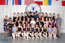 Summer Camp and Ballet Summer Intensive 2019