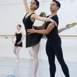 Ballet_ partnering