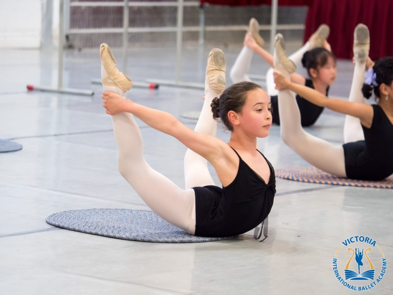 Register Now For The 2019-2020 Season After School Ballet