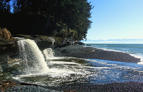 Discover Sooke from Victoria BC  VictoriaBCca your