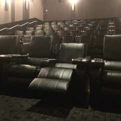 Recliner Chairs Movie Theater Zane Folding Chair Victoria 39s Oldest Theatre Switching To Luxury Seating