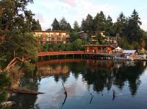 Brentwood Bay Resort & Spa Named 7th In Canada