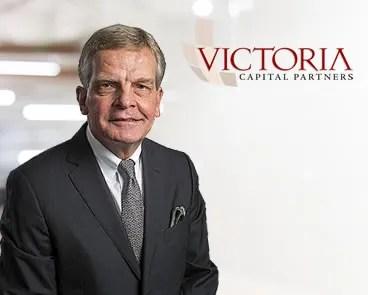 Our Team, Senior Executive Advisory Board - Victoria Capital