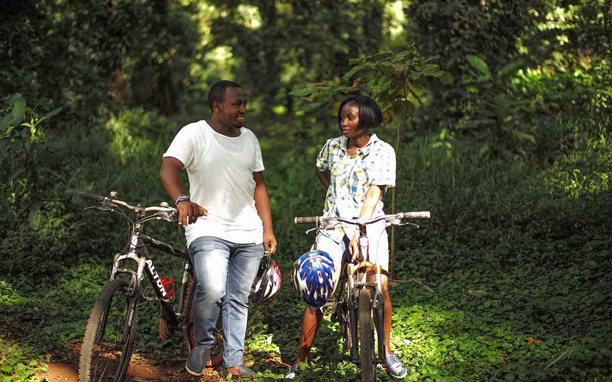 Couples Weekend Getaway