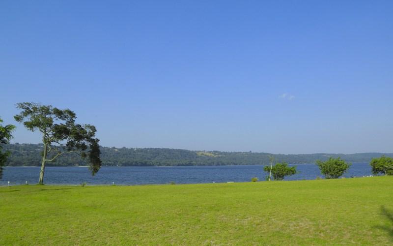 Uganda's Island Paradise