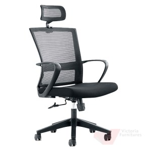 Office Chair DX6229A_Victoria Furniture